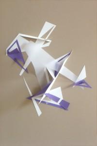 Sculptures Spatiales